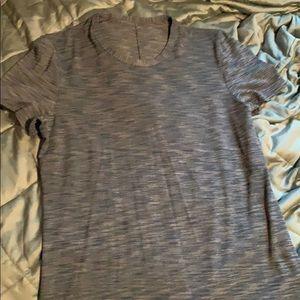 Lulu Lemon Size L shirt